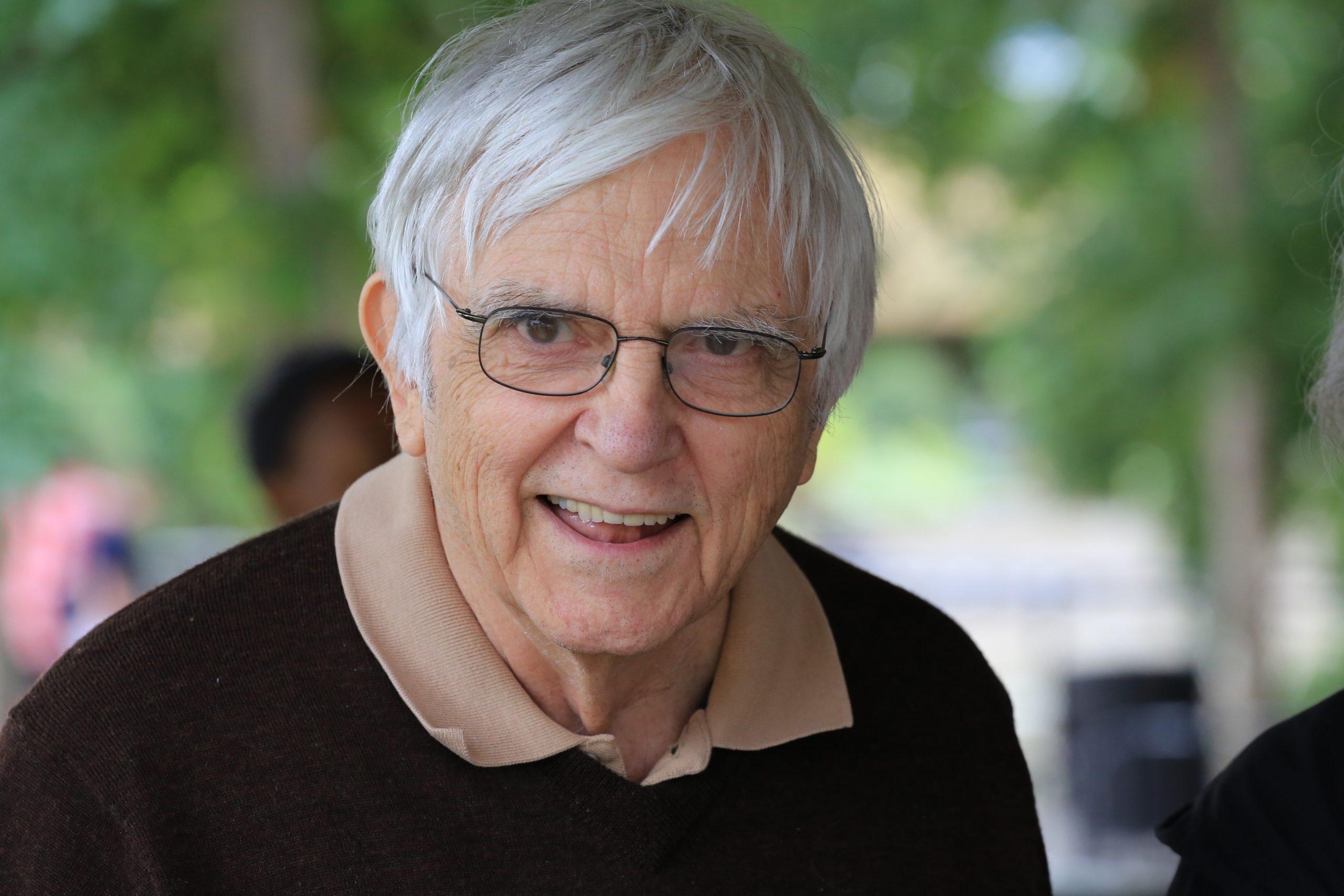 Stu Webb