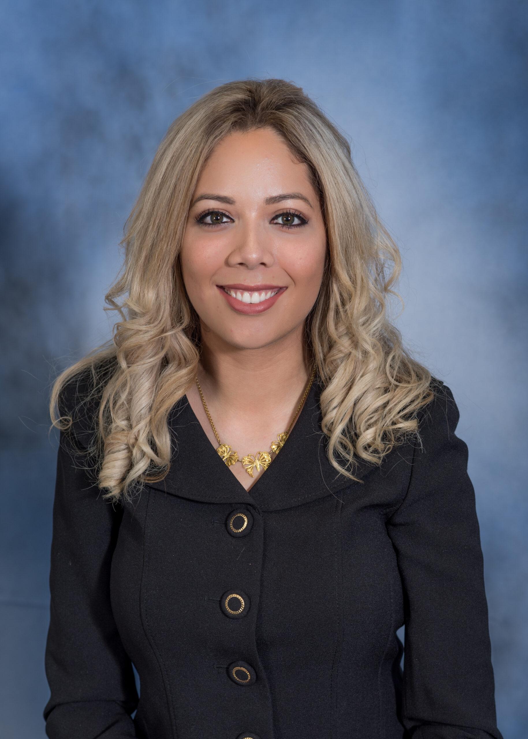 Lina Sanchez